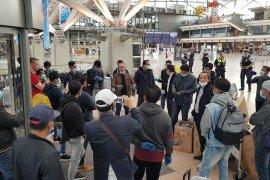 1.477 ABK Indonesia dipulangkan dari Jerman