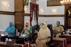 PKK Aceh dorong gampong siaga cegah corona dan stunting