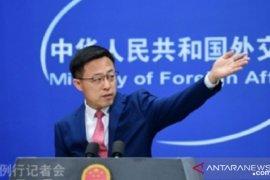 Pemerintah China janji serius tindaklanjuti larung jenazah ABK Indonesia