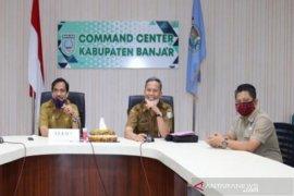 Dinkes Kabupaten Banjar akan datangkan 7.000 rapid test