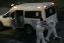 Dua warga Nias diisolasi di RSUD Gunungsitoli terkait  COVID-19