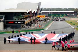Sirkuit Silverstone dan Phillip Island absen di kalender MotoGP 2020