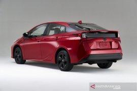 Toyota pangkas produksi mobil Jepang pada Juni