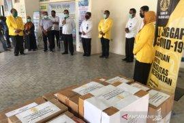 Alumni Universitas Indonesia salurkan 1.315 Alat Pelindung Diri di Aceh