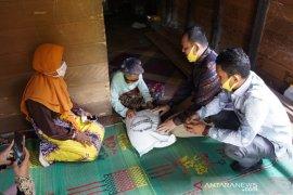 DPRD minta masyarakat turut serta berikan pengawasan penyaluran Bansos