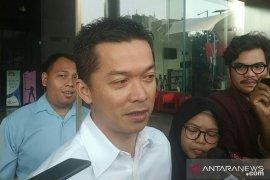 KPK persilakan Taufik Hidayat lapor jika memang di Kemenpora banyak koruptor