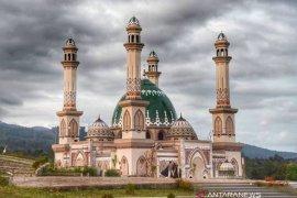 HMI apresiasi pembangunan Masjid Raya Tapanuli Selatan