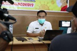 Dinkes Pontianak: Istri Wali Kota Pontianak konfirmasi COVID-19 gejala OTG