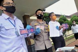 Polresta Bandung ungkap modus pungli manfaatkan PSBB