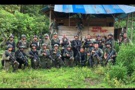 Polisi buru 5 dari 7 pelaku pembunuhan anggota Brimob Bintuni