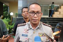 Polda Metro Jaya tegaskan minta THR disertai paksaan dan kekerasan itu pidana