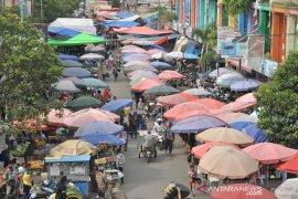 Aktifitas jelang PSBB Kota Palembang dan Prabumulih  Page 4 Small