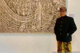 Disbud Bali bantu 50 komunitas seni untuk pentas virtual