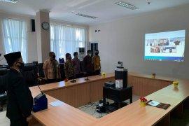 Kombes Pol M Arief Ramdhani, SIK jadi Kepala BNNP Malut