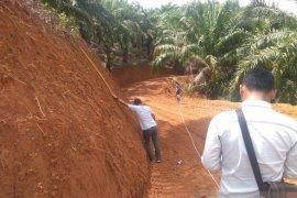 Distan Mukomuko ajukan pembayaran pembangunan jalan pertanian