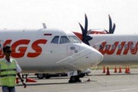 Maskapai Lion Group kembali melayanani penerbangan di NTT