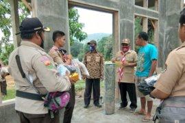 Pramuka Polbangtan Medan jalankan imbauan BPPSDMP