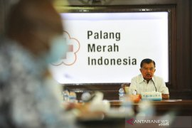 Jusuf Kalla menyebut kenormalan baru sebagai harapan