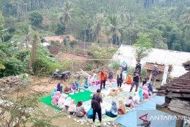 ACT-MRI Jember distribusikan paket pangan kepada warga pelosok desa