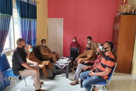 Ini pesan Sekda Aceh Timur kepada penerima bantuan langsung tunai