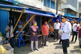 Pemkab Belitung minta pedagang kue Lebaran terapkan protokol kesehatan