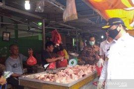 Harga ayam potong di Kabupaten Belitung naik jelang Lebaran