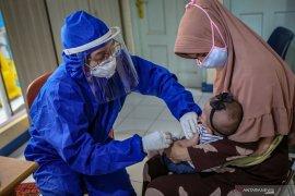 Begini tata cara imunisasi saat pandemi COVID-19