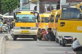 Gubernur Sumsel: Sanksi PSBB bersifat edukatif