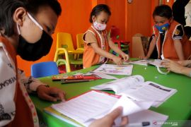 Pemprov Jambi perpanjang pelaksanaan belajar di rumah hingga 6 Juni