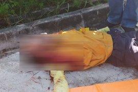 Jadi korban begal, tukang ojek tewas dengan 11 luka tusukan