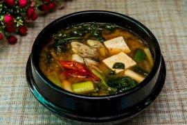 "Menu Ramadhan - ""Sup Tofu"" menu buka puasa kaya protein"