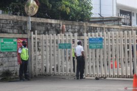 Gugus Tugas: Penutupan sementara Pabrik Rokok Sampoerna Surabaya sudah tepat
