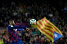 Nelson Semedo ingin gabung Manchester City