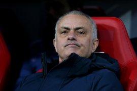 Mourinho tak sabar nantikan restart Liga Premier