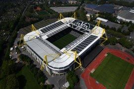 Liga Jerman perbolehkan lima pergantian pemain