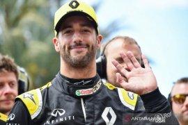 Ricciardo mengungkap alasan di balik keputusannya pindah ke McLaren