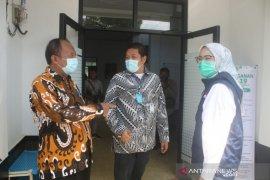 "Purwakarta siapkan ""rumah karantina"" untuk pasien jalani masa penyembuhan COVID-19"