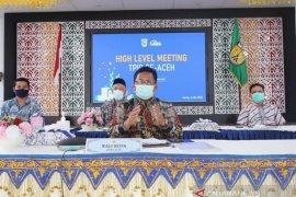 Wali Kota minta Bulog tambah pasokan gula ke Banda Aceh
