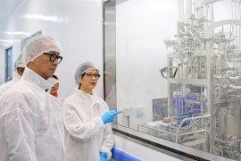 Dorong kemandirian industri alat kesehatan dan farmasi