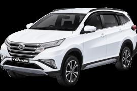 Terimbas corona, penjualan Daihatsu turun hampir 60 persen