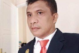 Legislator: pasien 35 disinyalir terpapar COVID-19 di RSUD Haulussy