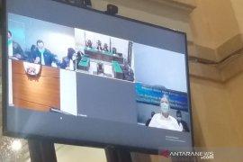 Dzulmi Eldin dituntut tujuh tahun penjara terkait kasus suap