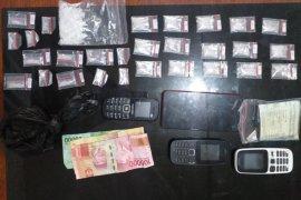 Polda Kalbar gagalkan pengiriman sabu dari Pontianak tujuan Sanggau