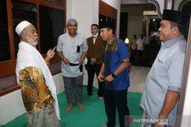 Kapolda Banten kunjungi ulama di Pandeglang
