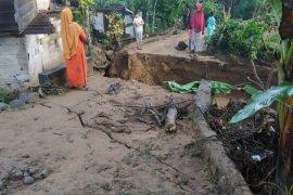 BMKG keluarkan peringatan dini hujan lebat landa Aceh hingga Sabtu