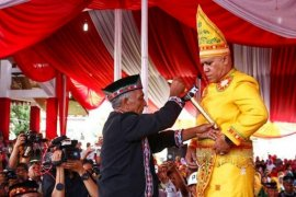 Bupati Aceh Tengah diancam bunuh oleh Wakilnya, nyaris terjadi baku hantam