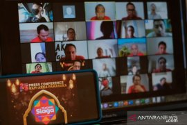 HUT ke 25 Telkomsel komitmen tetap temani pelanggan dimomen RAFI 2020
