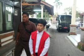 PN Denpasar vonis perantara jual-beli sabu 18 tahun