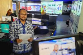 Lima warga Kabupaten Indramayu terkonfirmasi positif COVID-19