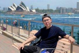 Hobi travelling antarkan @mister_randii jadi selebgram dan youtubers terkenal